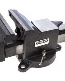 Тиски Stanley Maxsteel 105х150мм (для больших нагрузок) фото