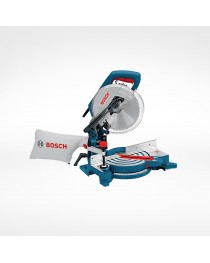 Торцовочная пила Bosch GCM 10 MX Professional / 0601B29021 фото