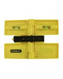 Уровень STANLEY POST LEVEL / Для установки стоек / 0-47-720 фото
