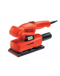Виброшлифмашина Black&Decker KA300 фото