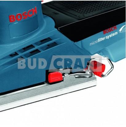 Виброшлифмашина Bosch GSS 23 A Professional / 0601070400 фото