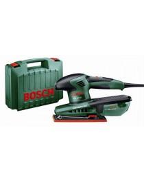 Виброшлифмашина Bosch PSS 250 AE / Кейс / 0603340220 фото