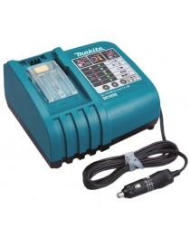 Зарядное устройство Makita DC18SE для автомобиля 18 В фото