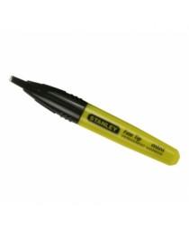 Мини-маркер с заостренным наконечником Stanley 1-47-324 /Черный цвет фото