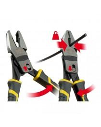 Набор Stanley FatMax® Compound Action FMHT0-72415 / Комбинированные плоскогубцы, длинногубцы, диагональные кусачки фото