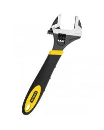 Ключ гаечный разводной Stanley MaxSteel 250x33мм фото