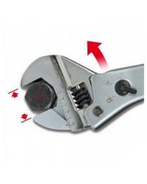 Ключ гаечный разводной Stanley FatMax 250х32мм с храповым механизмом фото