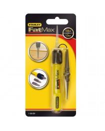 Добойник с переставным наконечником Stanley FatMax®  Interchangeable Nail Set 1-58-501 фото