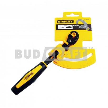 Ключ гаечный самофиксирующийся на 8-14 мм Stanley 4-87-988