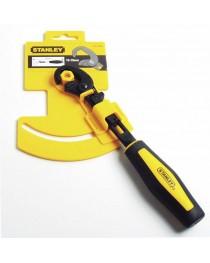 Ключ гаечный самофиксирующийся на 17-24 мм Stanley 4-87-990 фото