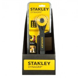 Ключ гаечный самофиксирующийся на 8-14 мм Stanley 4-87-988 фото