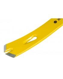 Лом-гвоздодер Stanley FatMax Wonder Bar з пружинної сталі, 533 мм (1-55-527) фото