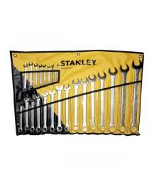 Набор ключей комбинированных Stanley MaxiDrive 23 шт (STMT33650) фото