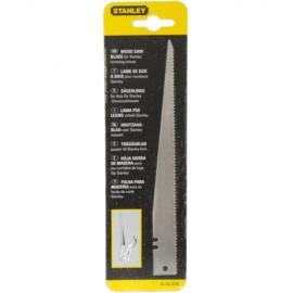 Нож со сменными лезвиями и пилочками Stanley 0-10-129 / 140 мм фото