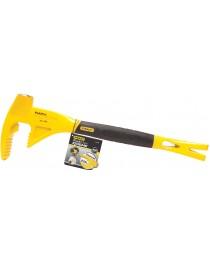 Гвоздодер-монтировка многофункциональный Stanley FatMax® XTREME™ FuBar 1-55-099 / 457 мм фото
