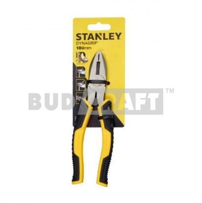 Плоскогубцы Stanley DynaGrip 200мм, комбинированные (STHT0-74367)