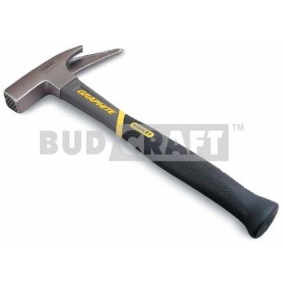 Молоток плотника Stanley Graphite Latthammer 1-51-137