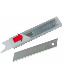 Набор лезвий для ножа Stanley 18мм (5шт) фото