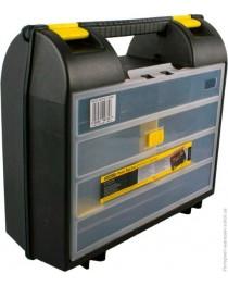 Кейс для электроинструмента с органайзером Stanley 1-92-734 / 359 x 325 x 136 мм фото