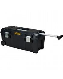 Ящик для инструментов влагозащищенный на колёсах Stanley FatMax FMST1-75761 / 710 x 320 x 310 мм фото
