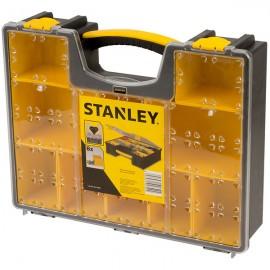 Органайзер со съемными отделениями Stanley 1-92-749 / 423 x 334 x 105 мм