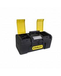 Ящик для инструментов Stanley Basic Toolbox 1-79-218 / 595 x 281 x 260 мм фото