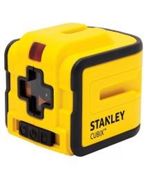 Лазерный нивелир (уровень) Stanley Cubix STHT1-77340 (1-77-340)