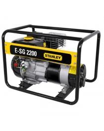 Бензиновый генератор Stanley E_SG2200 фото