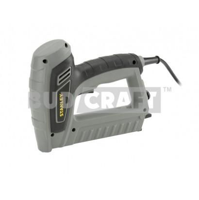 "Степлер электрический Stanley Light Duty TRE540 STHT6-70414 / Для скоб типа ""A"" и шпилек типа ""J"""
