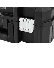 Ящик для инструментов Stanley FatMax TSTAK COMBO II + IV FMST1-71981