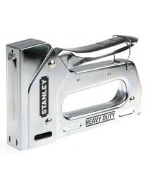 """Степлер механический Stanley OPP Heavy Duty 6-TR110 / Для скоб типа """"G"""" фото"""