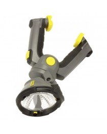 Фонарь светодиодный Stanley Hands Free Clamping Flashlight фото