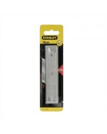 Набор лезвий для ножа Stanley 18мм (50шт) фото