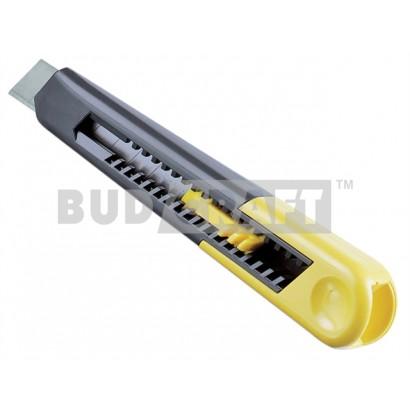 Нож Stanley SM / 130 мм / 9 мм фото