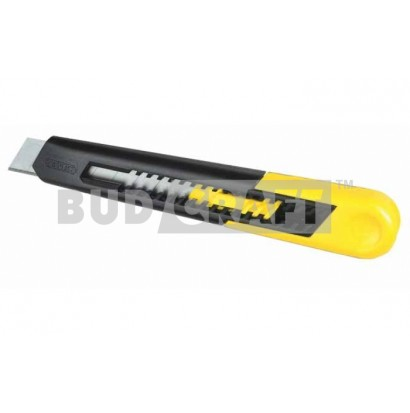 Нож Stanley SM / 130 мм / 9 мм