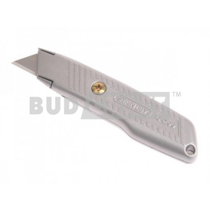 Нож с фиксированным лезвием Stanley Utility / 136 мм фото