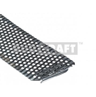 Лезвие для рашпиля Stanley Surform 250х42мм по мягким металлам, пластику фото