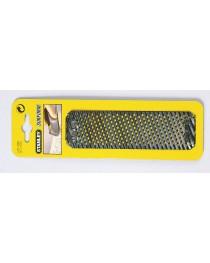 Лезвие для рашпиля Stanley Surform Flat File 21-102, 140х42мм фото
