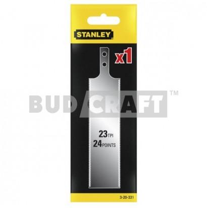 Полотно для мини-ножовки Stanley 3-20-331