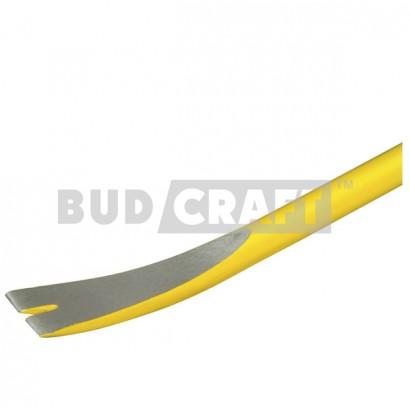 Гвоздодер-монтировка Stanley FatMax Wrecking Bar из пружинной стали, 1050мм фото