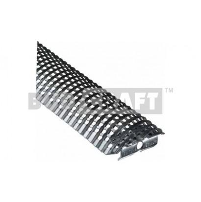 Лезвие для рашпиля Stanley Surform 250х39мм, полукруглое фото