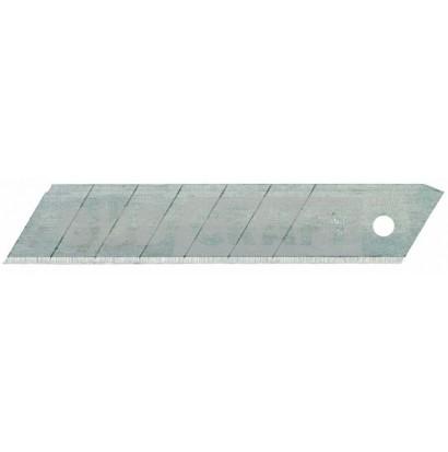 Набор лезвий для ножа Stanley 25мм (10шт) фото
