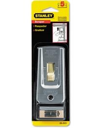 Скребок для стекол и керамических плит Stanley / 40 мм фото