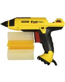 Пистолет клеевой профессиональный Stenley FatMax® FMHT6-70418 / В комплекте 18 стержней фото