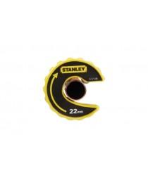 Труборез Stanley для медных труб D22мм фото