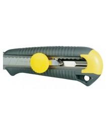 Нож Stanley DynaGrip MP / 165 мм / 18 мм фото