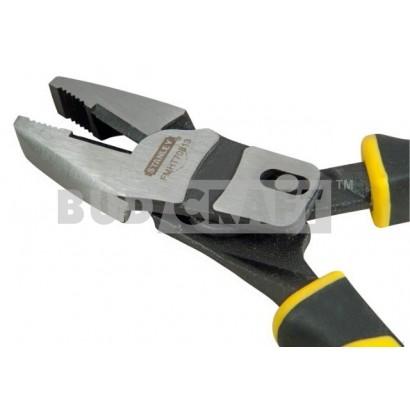 Плоскогубцы Stanley Fatmax Compound Action 215мм (комбинированные) фото