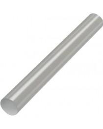 Набор универсальных клеевых стержней (прозрачных) для 6-GR25, STHT6-70416, FMHT6-70418 Stanley DualTemp STHT1-70429 / Ø11, 3 мм x 100 мм x 24 шт. фото