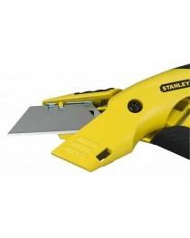 Нож с трапециевидным лезвием Stanley FatMax® 0-10-780 / 170 мм фото