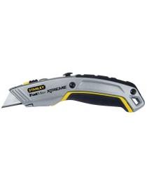 Нож с трапециевидным лезвием Stanley FatMax® XTREME™ XL 0-10-789 / 180 мм фото